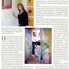 osttiroler monatsmagazin journal