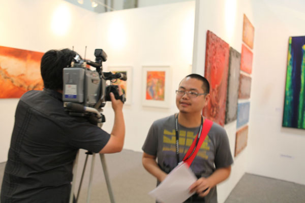 shangai art fair 04
