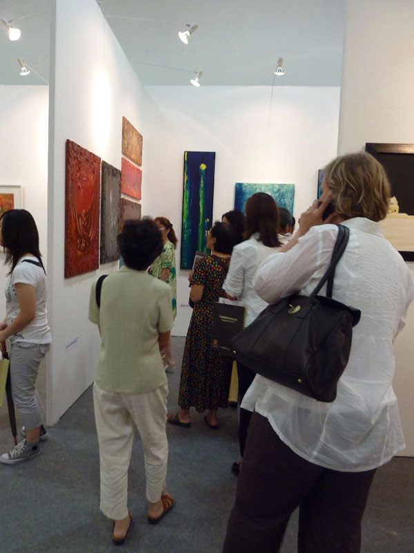 shangai art fair 14